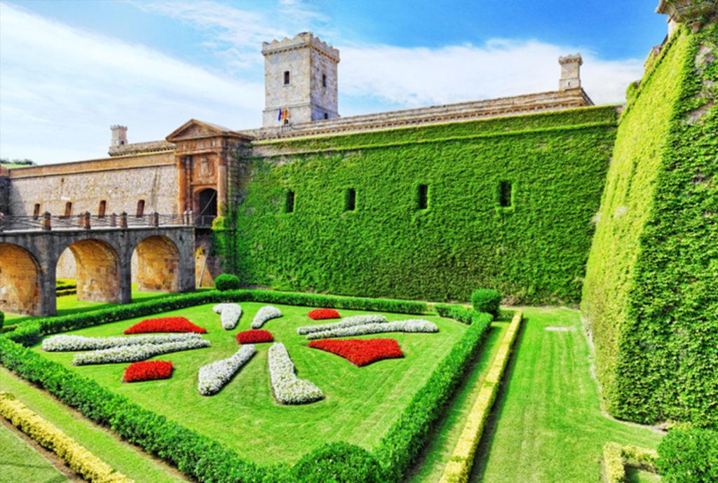 itinerari_jardins_montjuïc_Barcelona_Golferichs
