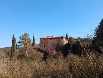 Collserola_Torre Negra_itinerari_Barcelona_Golferichs