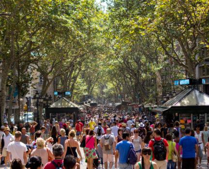 itinerari_rambla_literatura_Barcelona_Golferichs